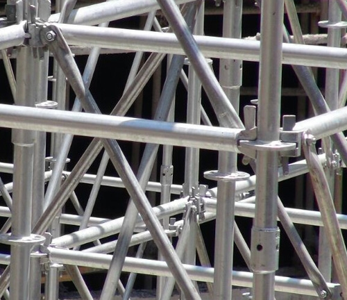 Buckle scaffolding manufacturer